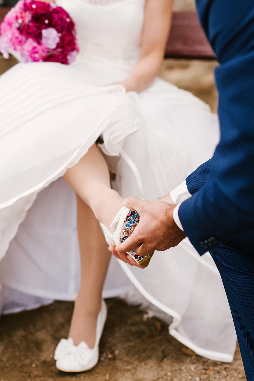 Hochzeit Carolin & Oliver