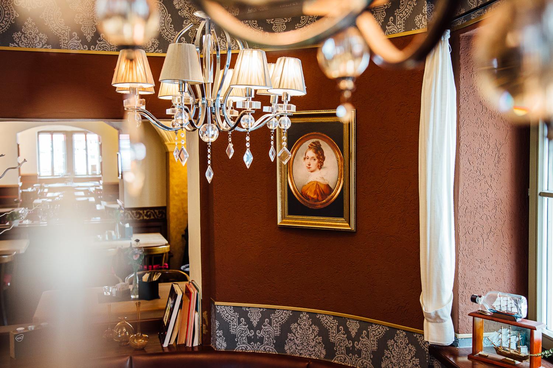 Jagemanns Restaurant Weimar