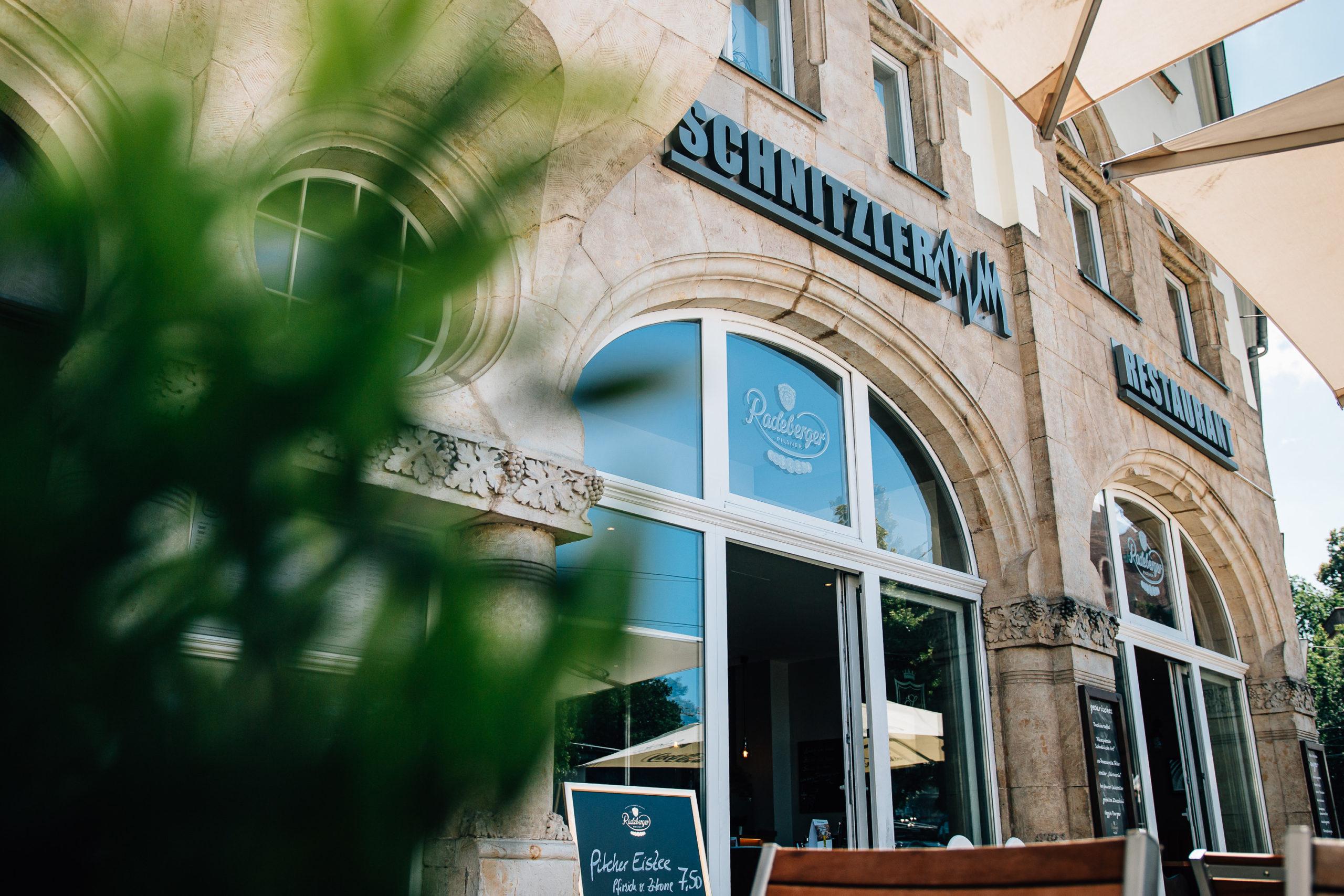 Schnitzler Restaurant Erfurt